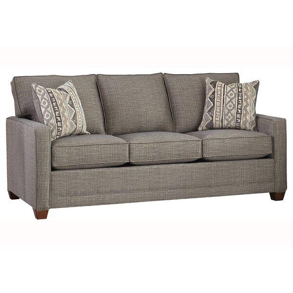 Nedra Sofa Bed by Brayden Studio