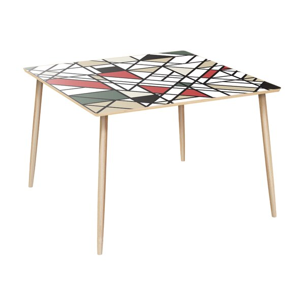 Hollands Dining Table by Ivy Bronx