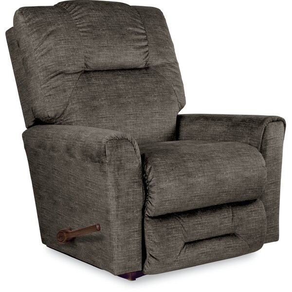 Easton Manual Rocker Recliner by La-Z-Boy