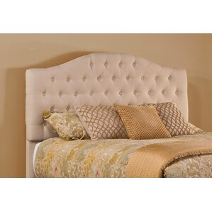 Sancerre Upholstered Panel Headboard by Lark Manor