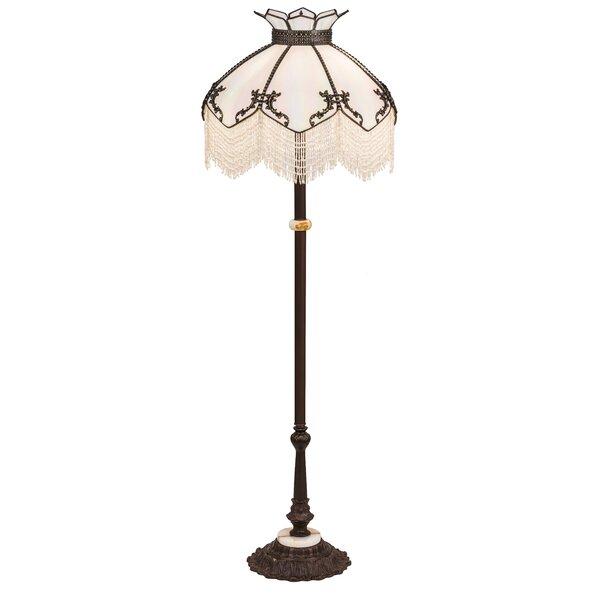 Regina 64 Floor Lamp by Meyda Tiffany