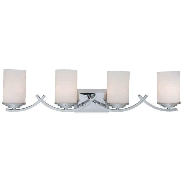 4-Light Vanity Light by Yosemite Home Decor