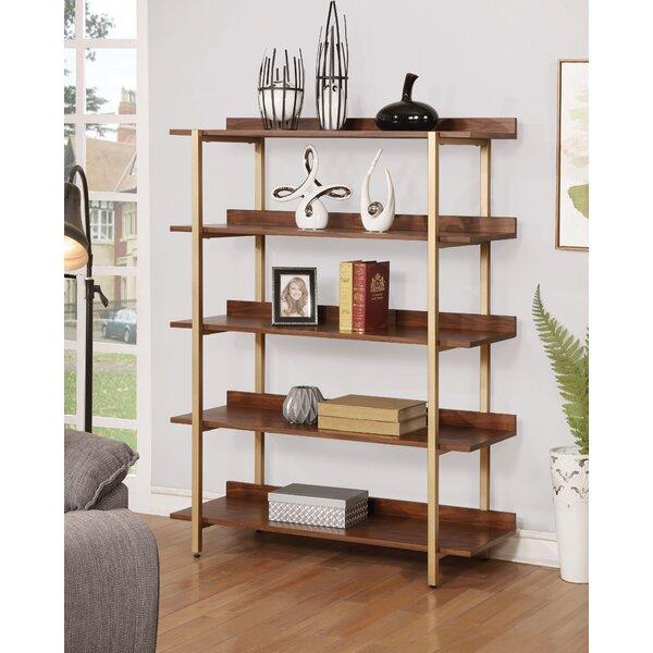Rincon Standard Bookcase by Brayden Studio