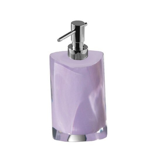 Twist Soap Dispenser by Gedy by Nameeks