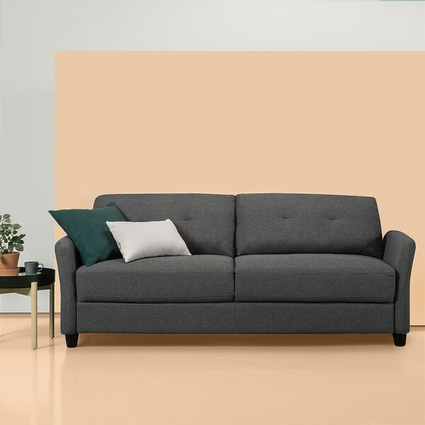 Helsley Sofa by Winston Porter