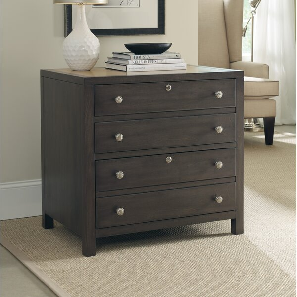 South Park 2-Drawer Lateral File by Hooker Furniture