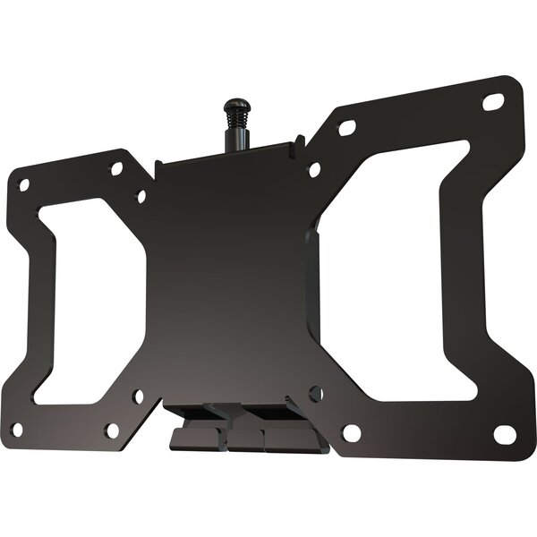 Position Fixed Wall Mount for 13 - 32 Flat Panel Screens by Crimson AV