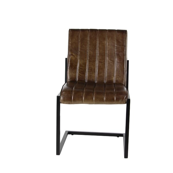 Jesse Side Chair by Modern Rustic Interiors