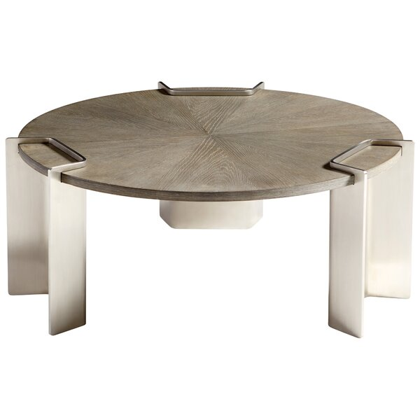 Arcadian End Table