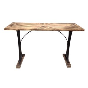 Lumberton Console Table by Wilco Home
