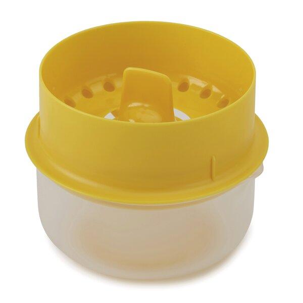 Yolk Catcher Egg Yolk Separator by Joseph Joseph