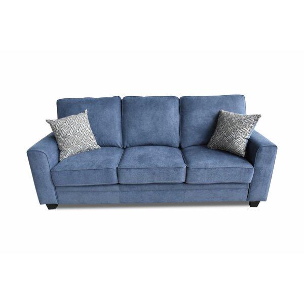 Gracia Sofa Bed by Latitude Run