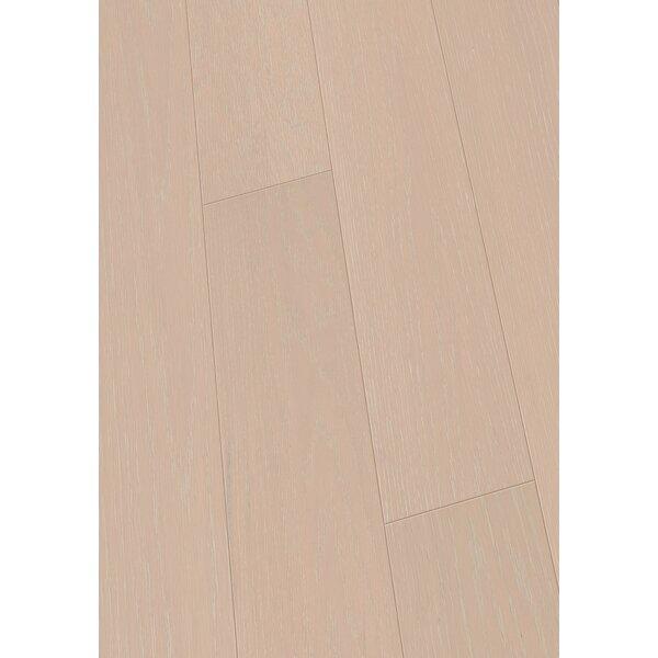 6 Engineered Oak Hardwood Flooring in Brushed Coastal by Maritime Hardwood Floors
