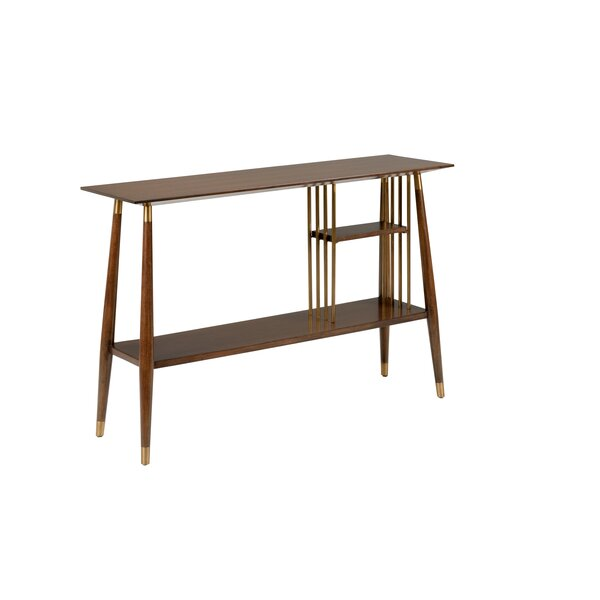 Cooper Console Table By Wildwood