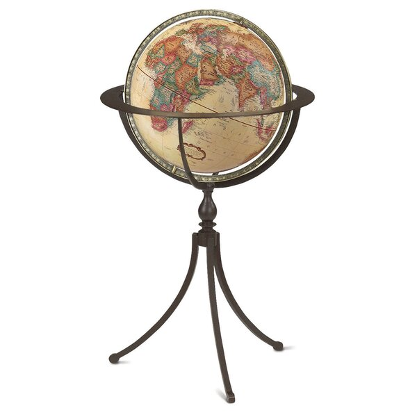 Marin World Globe by Replogle Globes