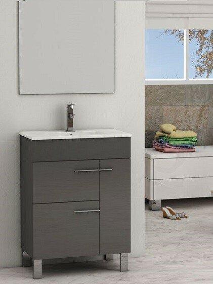 Estella 24 Single Bathroom Vanity Set by Orren Ellis