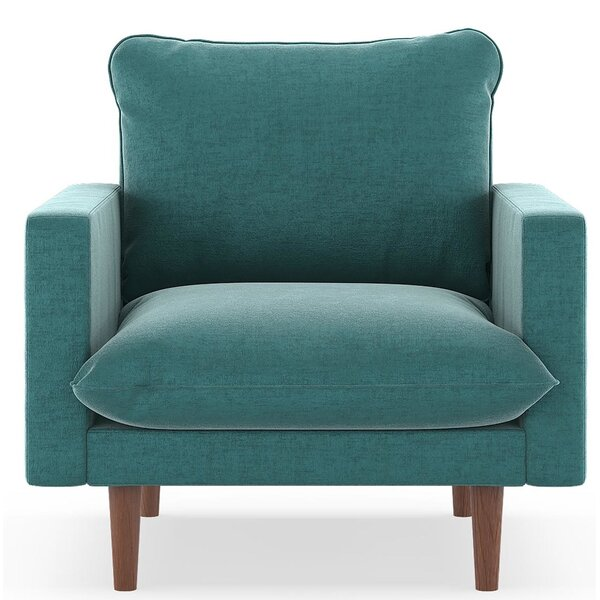 Simon Armchair by Modern Rustic Interiors