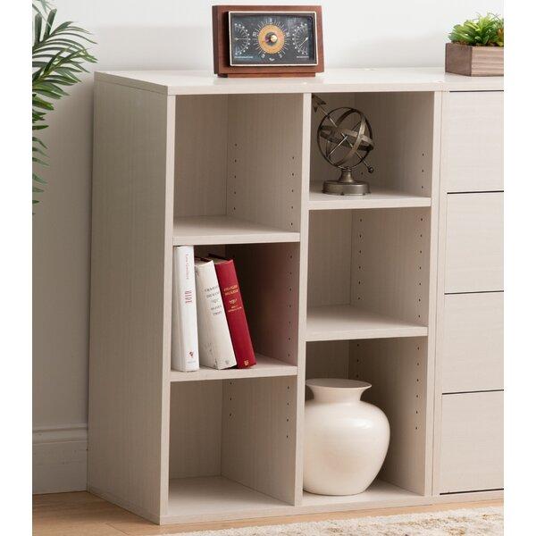 Collan Standard Bookcase by IRIS USA, Inc.