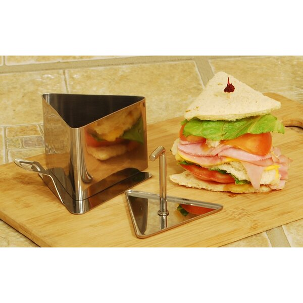 Professional 3 Piece Food Mold Set by Cook Pro
