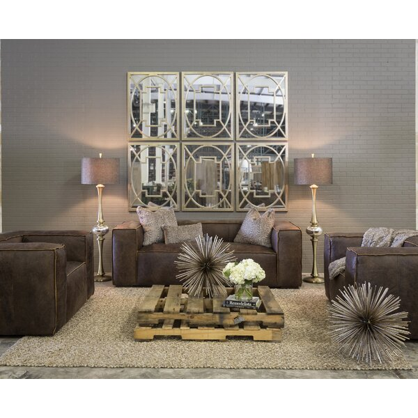 Carmo Configurable Living Room Set By 17 Stories