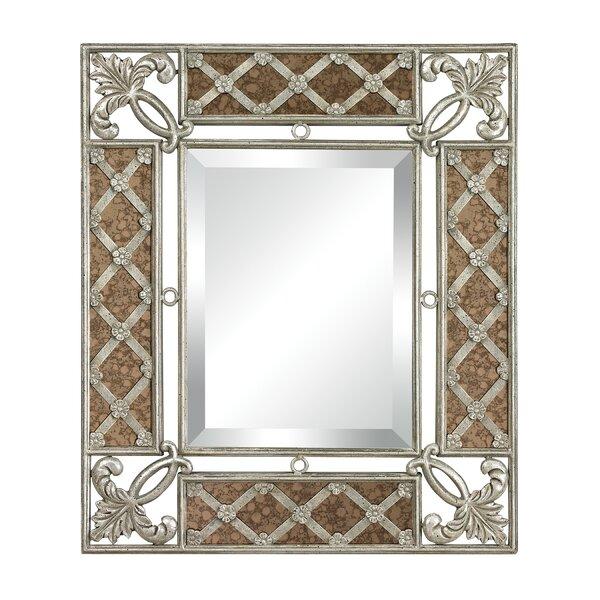 Wigginton Accent Mirror by Winston Porter