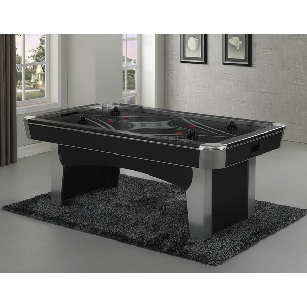 Phoenix 84 Air Hockey Table by American Heritage