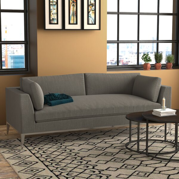 Trafford Sofa by Wade Logan