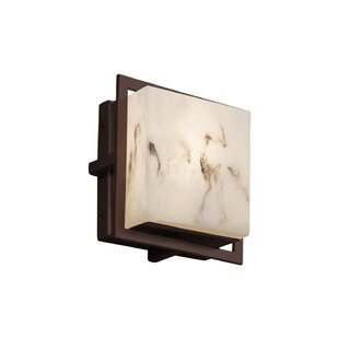 Purchase Keyon Square Outdoor Flush Mount By Brayden Studio
