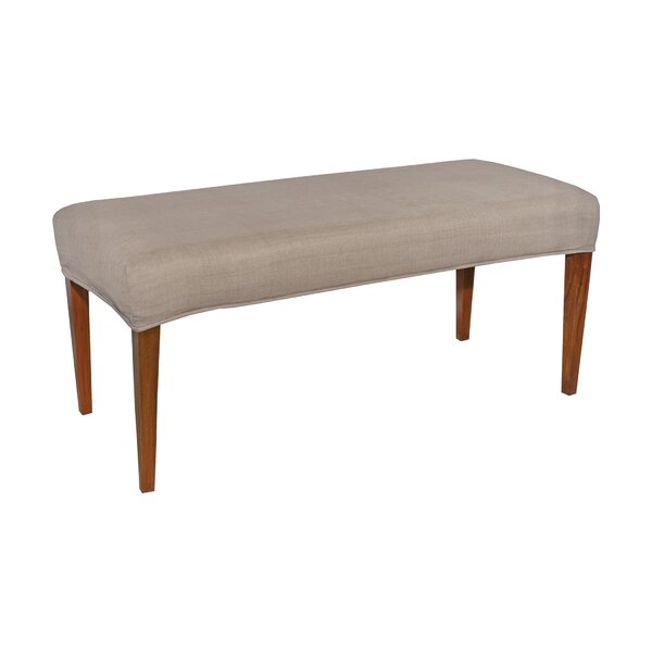 Preston Double Bench Cover by Darby Home Co