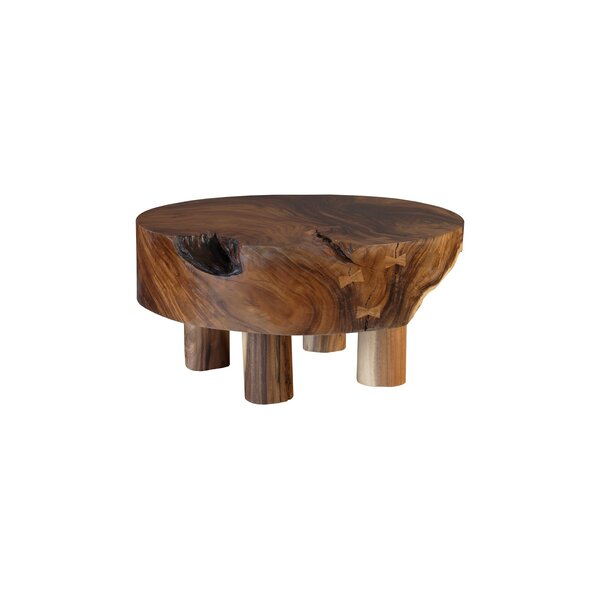 Origins Abstract Coffee Table By Phillips Collection