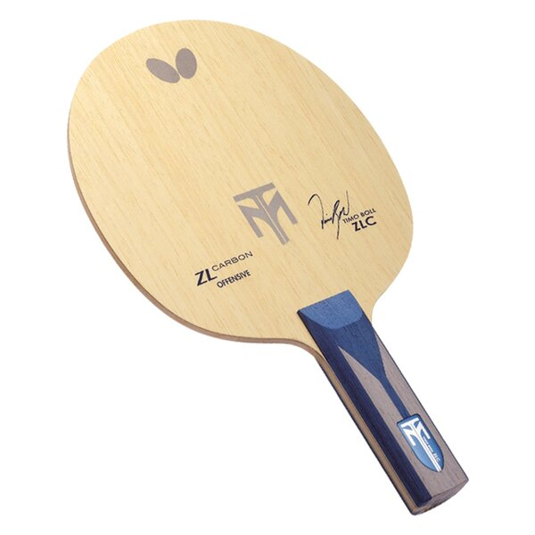 Timo Boll Blade By Butterfly.