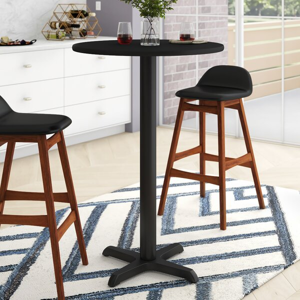 Jazmin Pub Table By Ebern Designs
