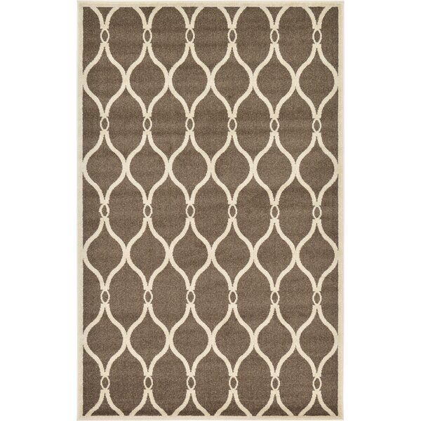 Molly Brown Area Rug by Winston Porter
