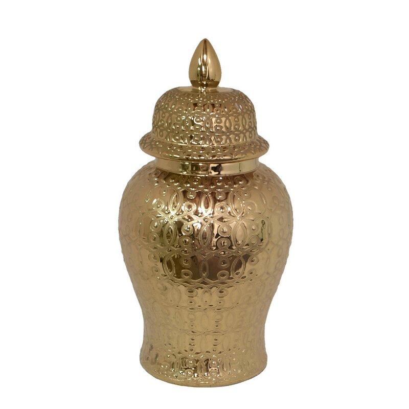 Watton Urn by World Menagerie