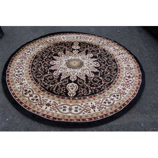 Black Area Rug Persian-rugs