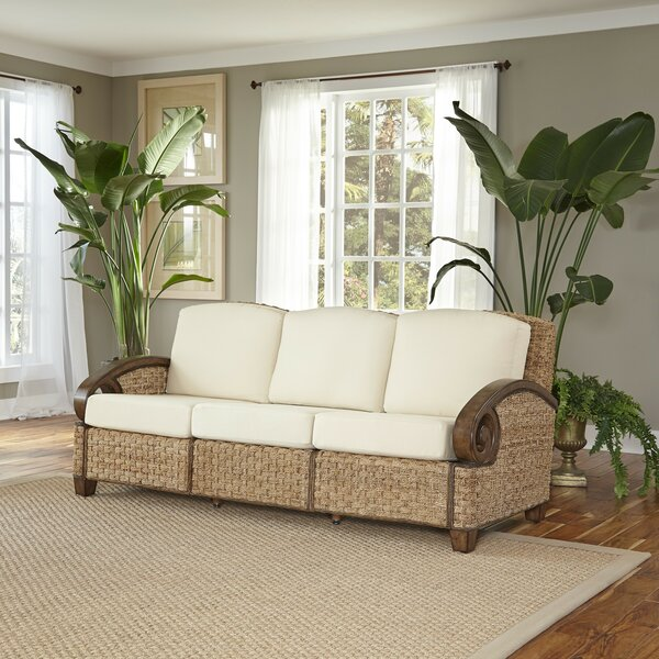 Modern Collection Shayne Sofa by Bay Isle Home by Bay Isle Home
