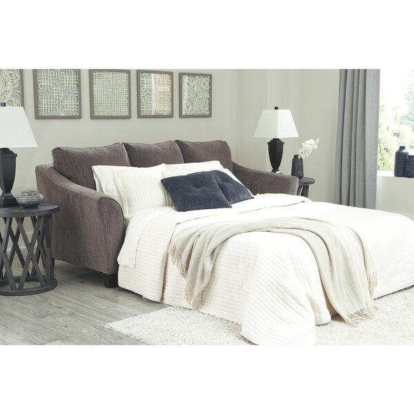 Pecor Sofa Sleeper by Alcott Hill