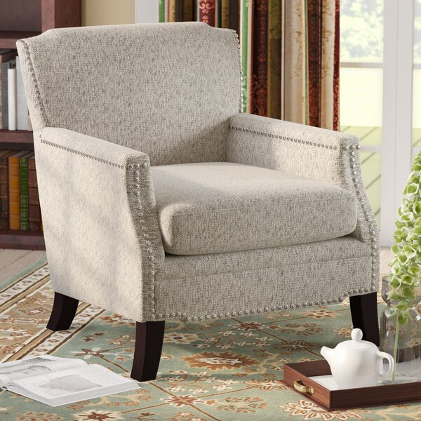 Sweeny Armchair by Charlton Home