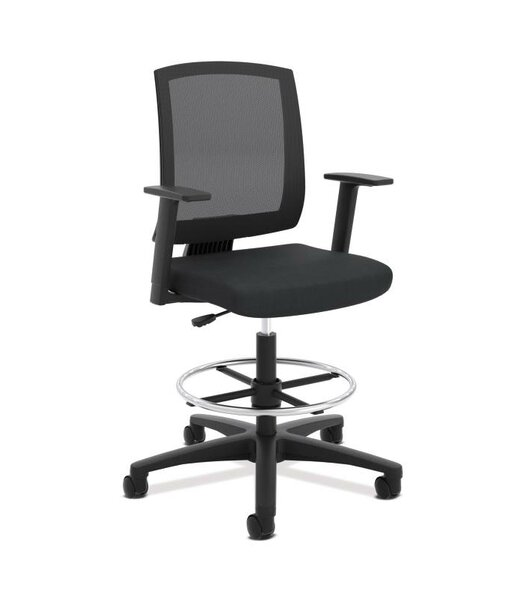 Task Mesh Drafting Chair by HON