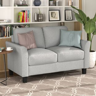 Arcovio 3 Piece Living Room Set by Red Barrel Studio®