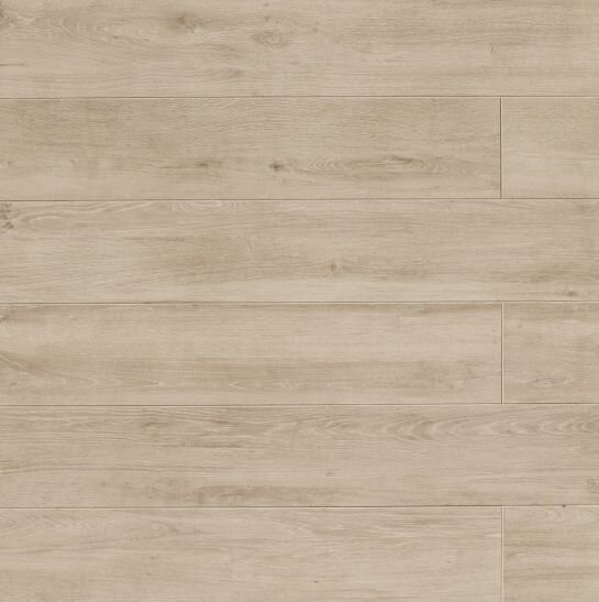 Othello 7.75 x 47.13 Porcelain Wood Field Tile in Oak by Bedrosians