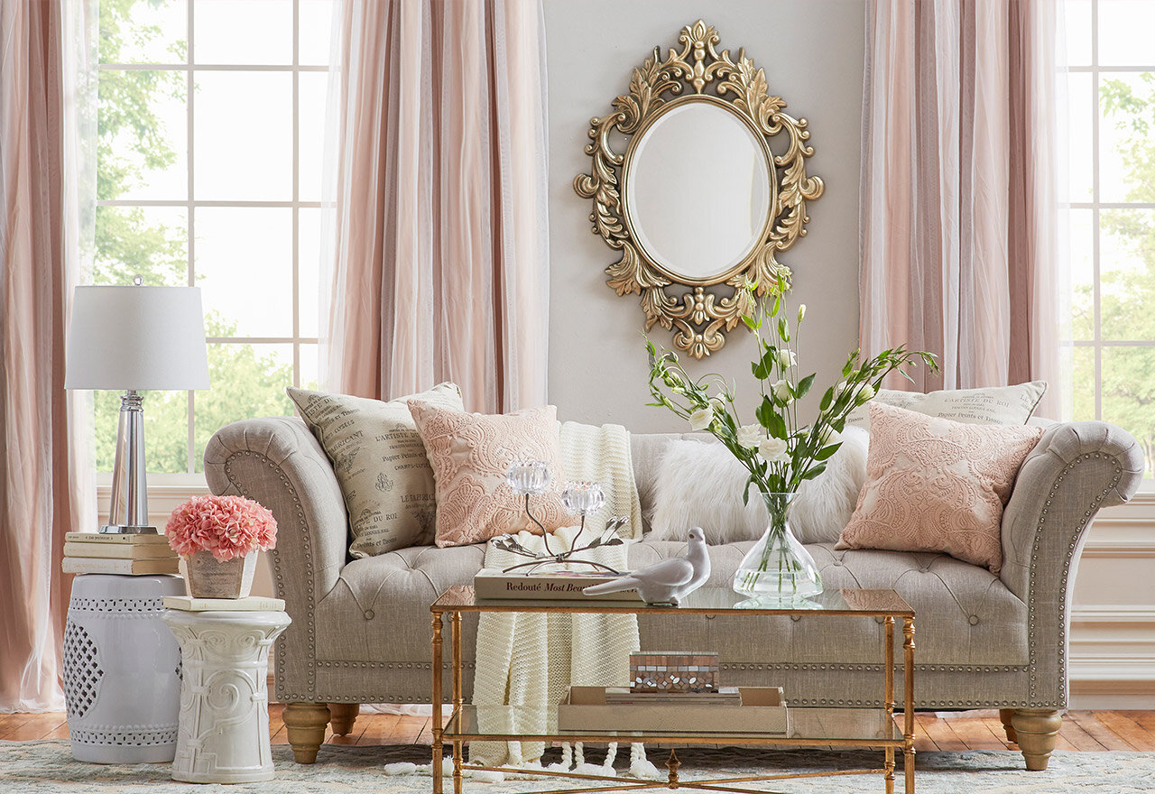 14 Curtain Ideas For Every Room In Your Home Wayfair