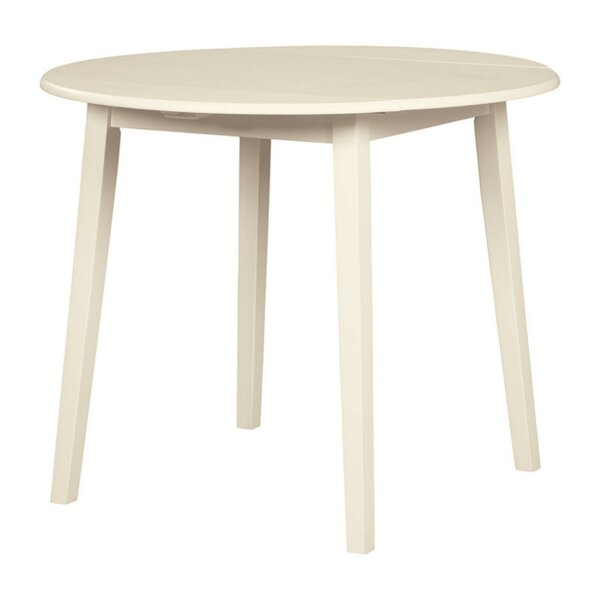 Columbus Extendable Dining Table by Winston Porter