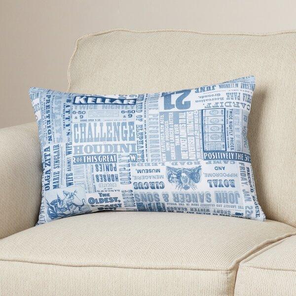 Canonsburg Lumbar Pillow by Latitude Run