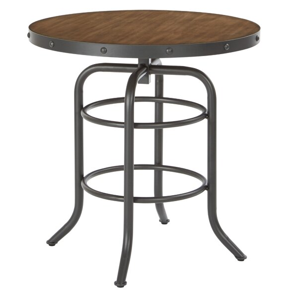 Tamekia End Table By Williston Forge