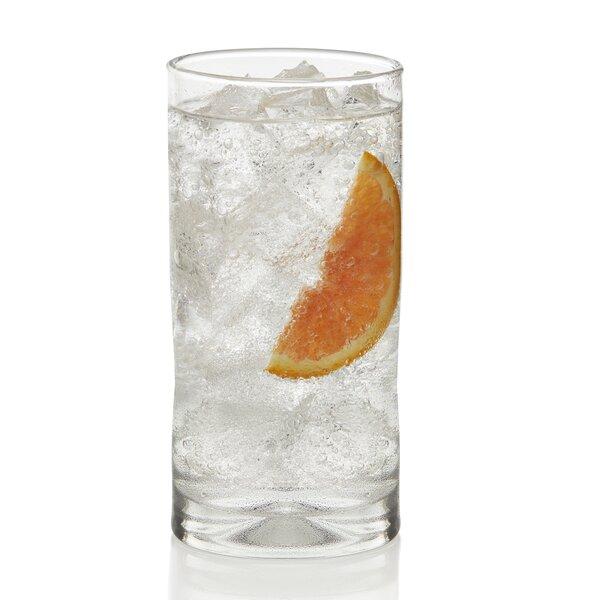 Impressions 16.75 oz. Glass Every Day Glass (Set o
