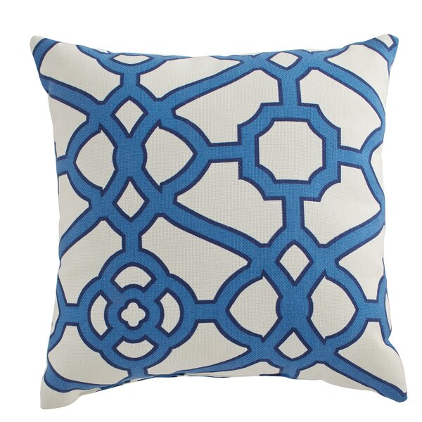 Manila Outdoor Pillow by Birch Lane™