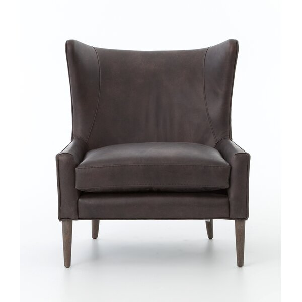 Doutzen Wingback Chair by Brayden Studio