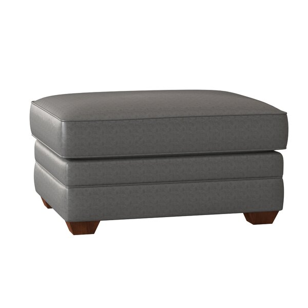 Zoie Ottoman By Wayfair Custom Upholstery™