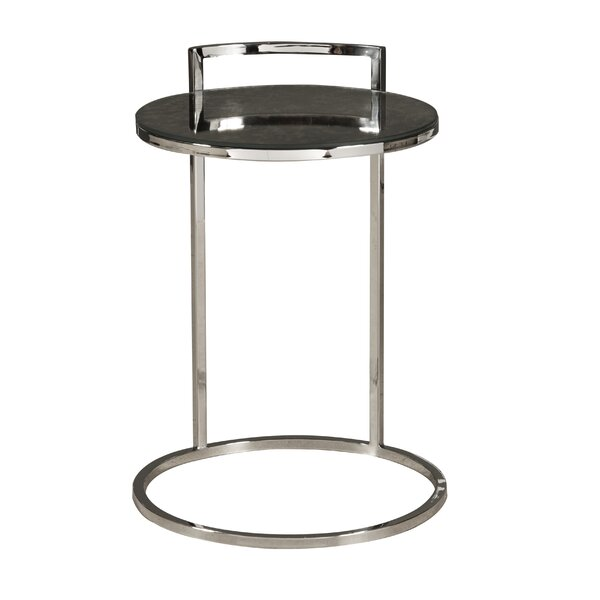 Jacquez End Table By Orren Ellis